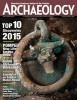 Archaeology (2016 No.01-02)