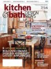 Kitchen & Bath Design News (2014 No.07)