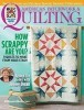 American Patchwork & Quilting №141 2016