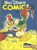 Walt Disney's Comics and Stories No.19